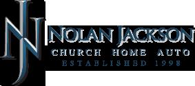 Nolan Jackson